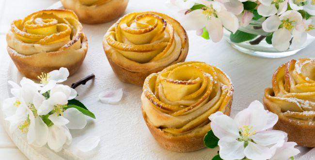 לשדרג את החג: מתכון קל לשושני תפוחים מרהיבים