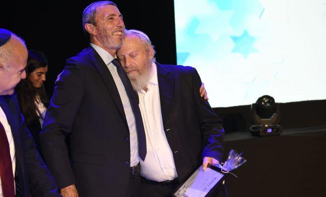 """הרב יואל בן נון: קושי להצביע למפלגה עם """"קנאים"""""""