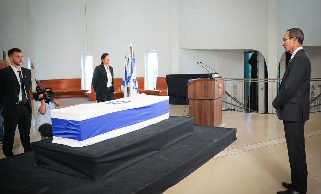 נתניהו: נפרדים מעמוד האש של המשפט הישראלי