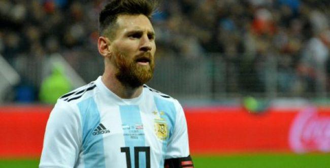 """ה-BDS לנבחרת ארגנטינה: """"בטלו את המשחק בישראל"""""""