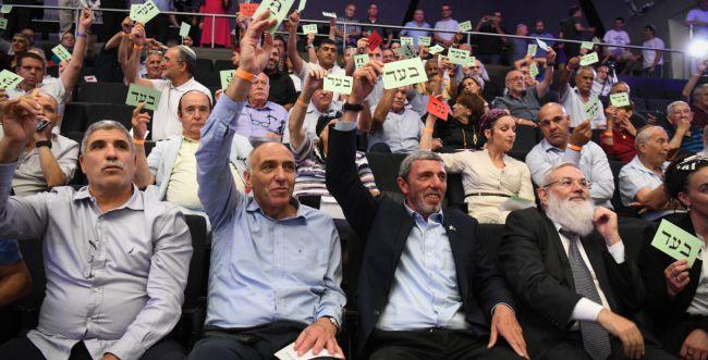 שבוע אחרי שנחתם ההסכם: הבית היהודי מצביע לאישורו