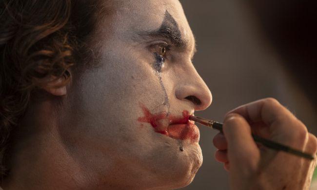 ביקורת סרטים: ג'וקר •צוחק אחרון