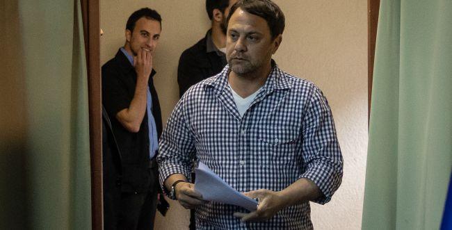 האשמה נוספת: החוקרת הציצה בהתכתבויות עם יאיר נתניהו
