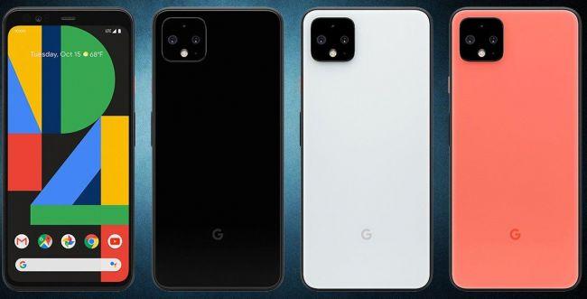 """""""עוצב לסייע"""":  גוגל הכריזה על הסמארטפון החדש שלה"""