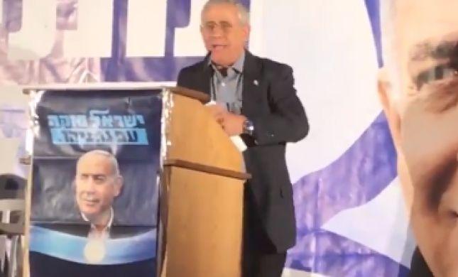 """ד""""ר מוטי קידר: """"לא יגאל עמיר רצח את רבין"""" • צפו:"""