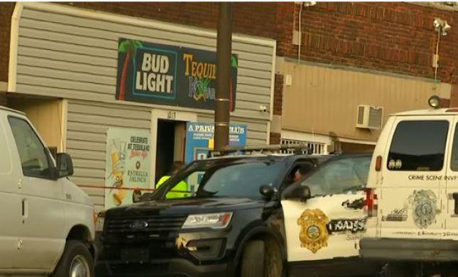 """ארה""""ב: נעצר חשוד באחריות לאירוע הירי בקנזס"""