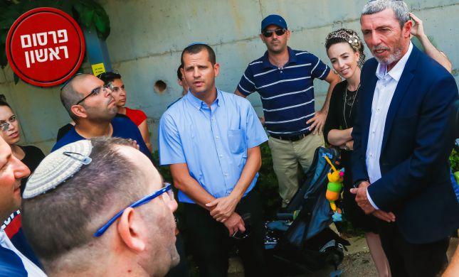 מבצר את מעמדו: הרב רפי מינה 44 חברים בבית היהודי