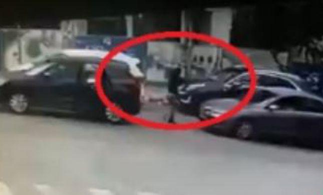 צפו: שני ישראלים נכנסו לרמאללה ונורו: מצבם קשה