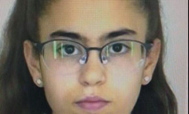 לאחר כשלושה ימים אותרה הנעדרת בת ה- 14 מירושלים