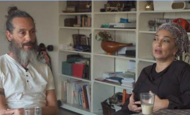 צפו: אחרי הגירושים - יובל דיין ונעה ירון דיין בראיון זוגי