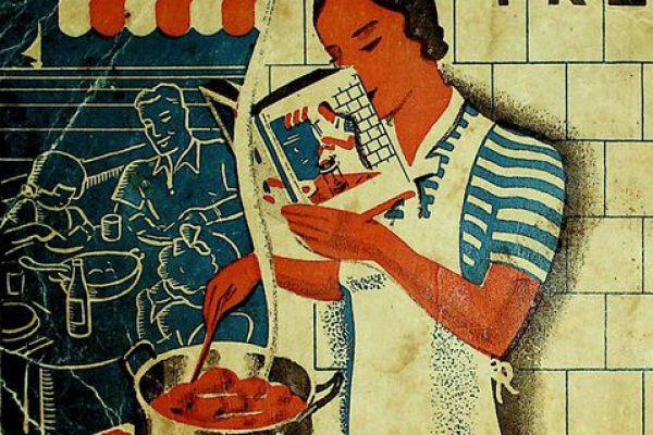 מבשלים לחג? מתכונים שנשמרו לאורך ההיסטוריה