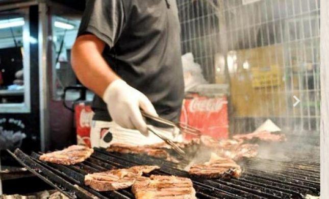סוכות קולינרי בירושלים: עזבו הכל ובואו לאכול