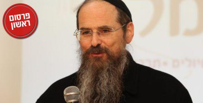 """""""היחס של הרבנים לשמואל טל הוא חילול השם גדול"""""""