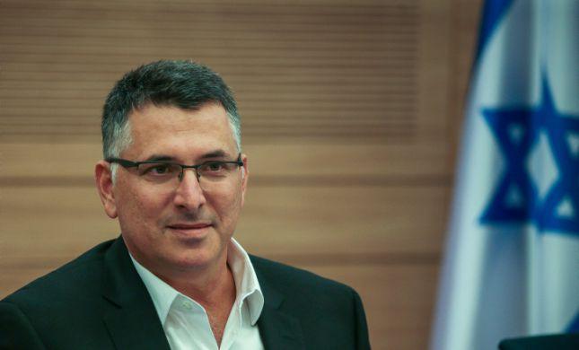 גדעון סער ימונה לראשות ועדת משנה בוועדת חוץ ובטחון