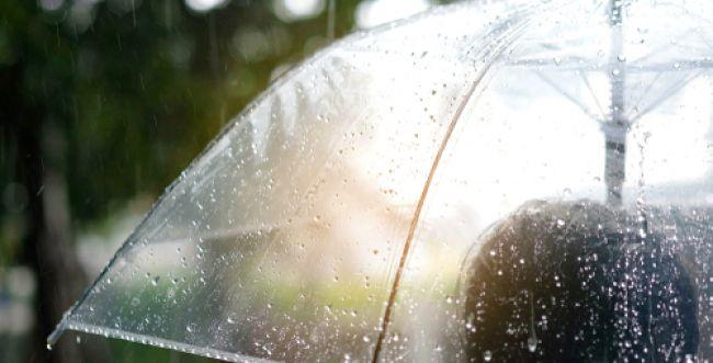 גשם, שטפונות וסופות רעמים: תחזית מזג האוויר