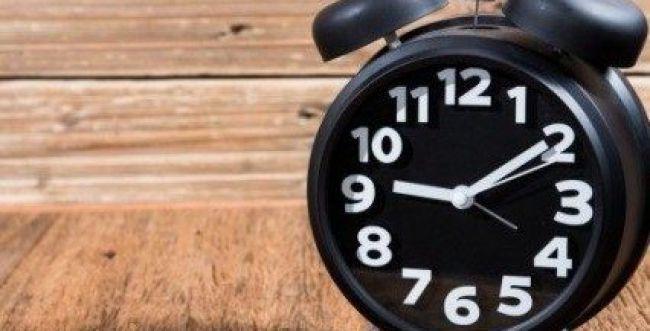 שימו לב • אחרי 210 ימים: שעון הקיץ מגיע לסיומו