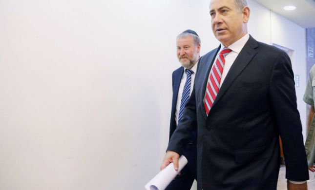 """הרב זלמנוביץ': """"להקפיא הגשת כתב אישום לרה""""מ"""""""
