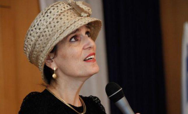 הרבנית ימימה בפנייה מיוחדת לציבור