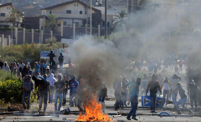 נתניהו מקים צוות למיגור האלימות בחברה הערבית
