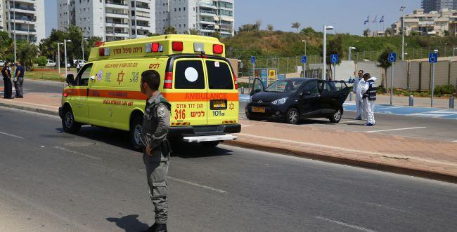 בן 31 נפצע בינוני בניסיון חיסול באשדוד; היורה נמלט
