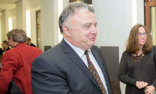 """שגריר ישראל בגרמניה: """"זעזוע עמוק מהמתקפה"""""""