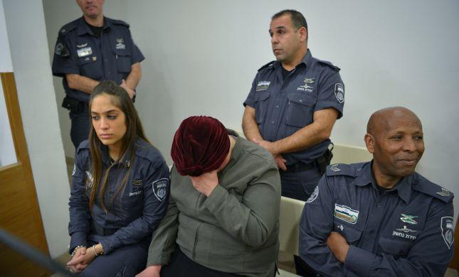 החשודה בפדופיליה מלכה לייפר תשוחרר למעצר בית