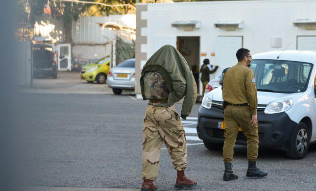 """18 חיילי נח""""ל חרדי נעצרו בעקבות קטטה עם בדואים"""