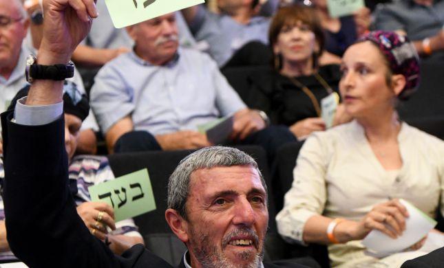 נבחרו חברי השלב הראשון במועצה של הבית היהודי