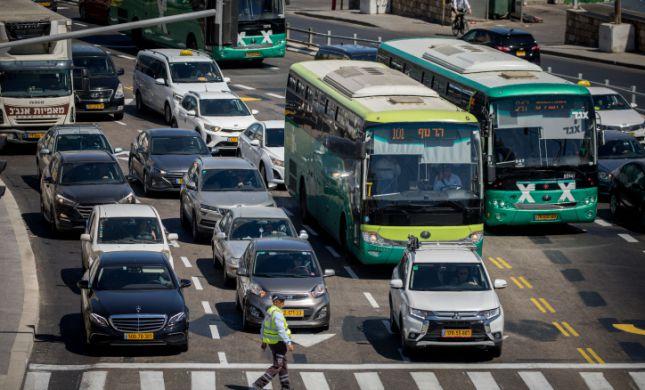הלווית הרב קרליץ: אלה הכבישים שיחסמו לתנועה