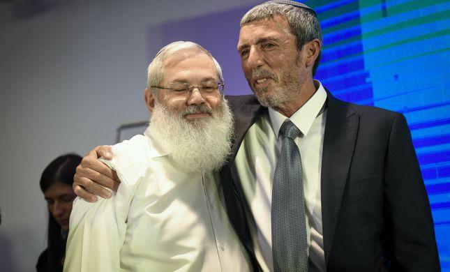 לא קלה היתה דרכי: פוסט פרידה של הרב אלי בן דהן