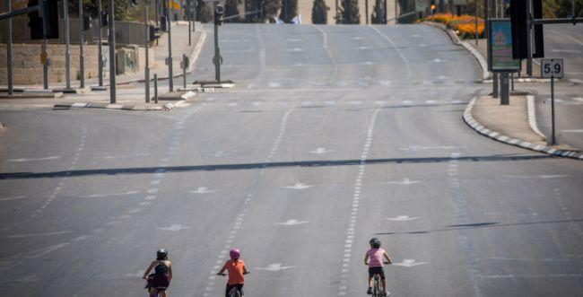 במהלך יום כיפור: 2 ילדים נהרגו בתאונות דרכים