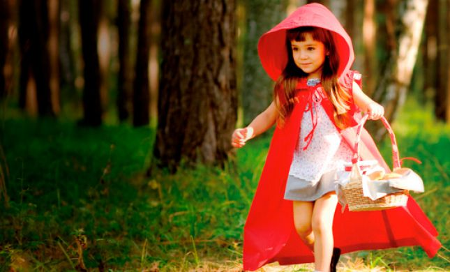 אגדה של יער – פעילויות לכל המשפחה