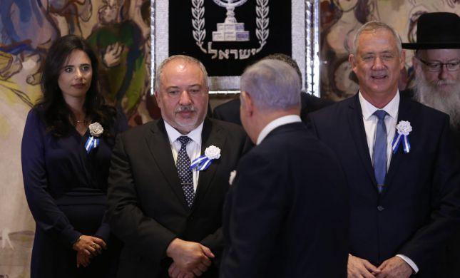 ישראל ביתנו: לא נמליץ על אף אחד להרכיב ממשלה