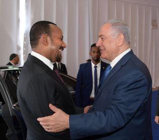 """חדשות, חדשות בארץ, מבזקים זוכה פרס נובל לשלום: """"מעריץ את ישראל"""""""
