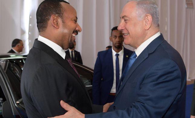 """זוכה פרס נובל לשלום: """"מעריץ את ישראל"""""""