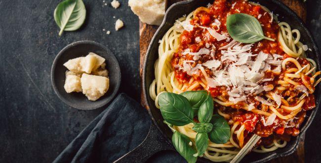 ספיישל יום הפסטה: 10 מתכונים ללהיט האיטלקי
