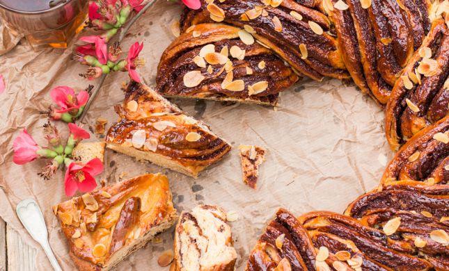 חגיגית וטעימה: מתכון לעוגה שתשמחו לאמץ