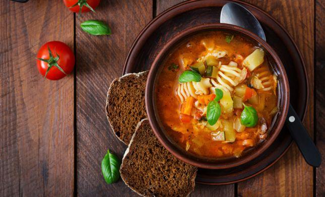 טעים ופשוט: המתכון שתשמחו לאמץ בצאת הצום