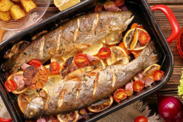 סורגים שבת: 3 מתכונים מנצחים לדגים