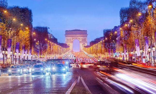 ישראלית נעדרת בפריז, משרד החוץ פועל לאיתורה