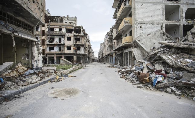 דעות חלוקות בקרב הכורדים על הסכם הפסקת האש