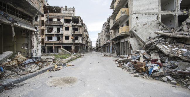 סוריה: לא נחדש את השיח עם הכורדים שבגדו