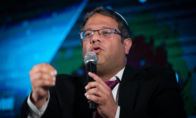 עוצמה יהודית: פועלים ליצור חיבורים ללא סמוטריץ'
