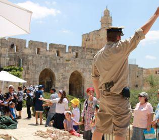 טיולים, צאו לטייל בעקבות ההסלמה: הטבות ופעילויות ללא תשלום