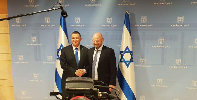 14 ימים לפיזור הכנסת: אדלשטיין ניסה למנוע בחירות