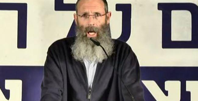 הרב יגאל: ההפיכה התחילה עוד במינוי של אהרון ברק