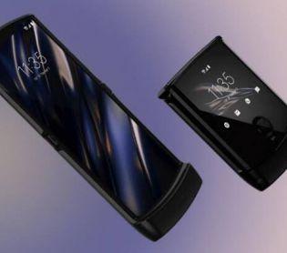 טכנולוגי, סלולר נוסטלגיה: מוטורולה מחזירה את הטלפון המתקפל שלה