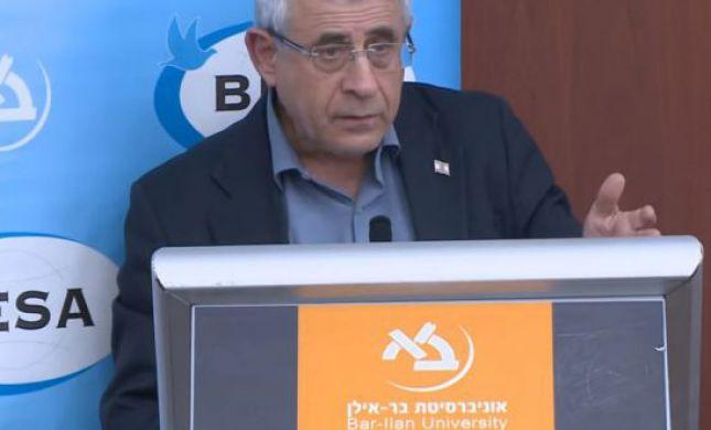 """ד""""ר מרדכי קידר: חודל מהעיסוק ברצח רבין"""