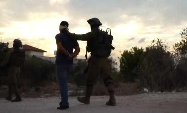 מבצע מבוקשים: 120 לוחמים עצרו 4 מחבלים - פרק 2