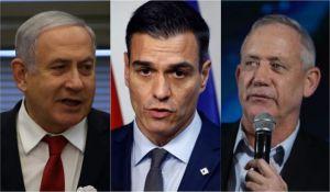 חדשות בעולם, מבזקים לא לדאוג: המשבר הפוליטי בישראל לא יהיה כמו בספרד